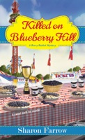Killed on Blueberry Hill ebook Download