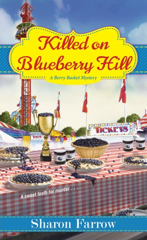 Killed on Blueberry Hill PDF Download