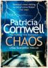 Patricia Cornwell - Chaos: A Scarpetta Novel (Kay Scarpetta Book 24) artwork