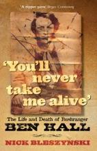 You'll Never Take Me Alive