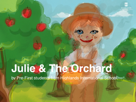 Julie & The Orchard