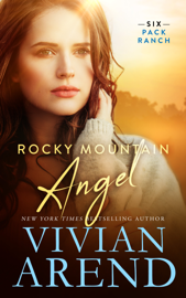 Rocky Mountain Angel book summary