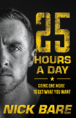 25 Hours a Day Book Cover