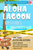 Aloha Lagoon Mysteries Boxed Set (Books 1-5)