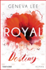 Geneva Lee - Royal Destiny Grafik