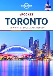 Pocket Toronto Travel Guide