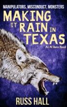 Making It Rain In Texas
