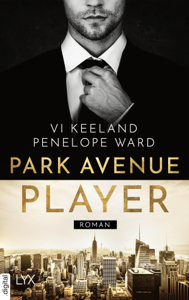 Park Avenue Player Buch-Cover