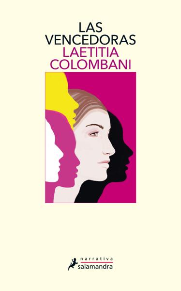Las vencedoras by Laetitia Colombani