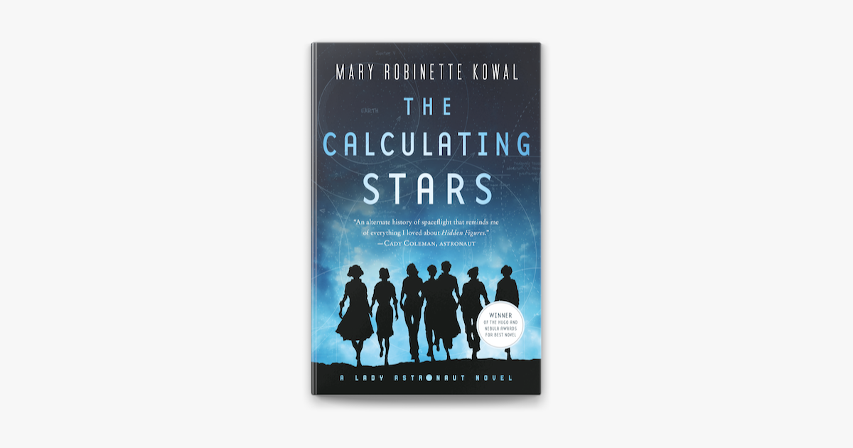 ‎The Calculating Stars