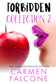 Forbidden Collection Books 5-7