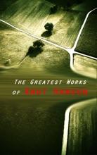 The Greatest Works Of Knut Hamsun