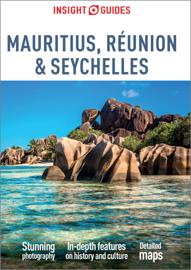 Insight Guides Mauritius, Réunion & Seychelles (Travel Guide eBook)