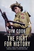 The Fight for History Book Cover