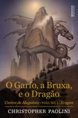 O garfo, a bruxa, e o dragão Book Cover