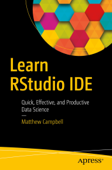 Learn RStudio IDE