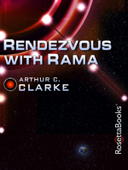 Rendezvous with Rama Book Cover
