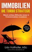 IMMOBILIEN  - Die Turbo Strategie