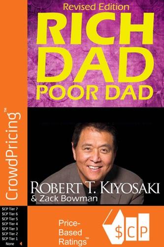 Rich Dad, Poor Dad - Robert T. Kiyosaki - Robert T. Kiyosaki