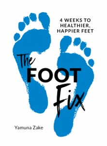 The Foot Fix Book Cover