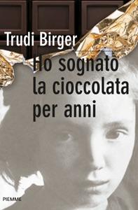 Ho sognato la cioccolata per anni Book Cover
