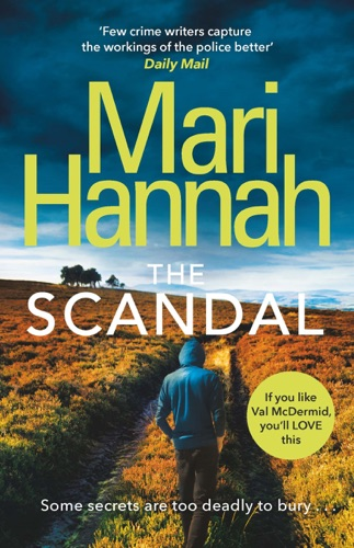 Mari Hannah - The Scandal