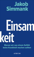 Jakob Simmank - Einsamkeit artwork