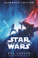 Rae Carson - The Rise of Skywalker: Expanded Edition (Star Wars) artwork