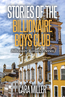 Stories of the Billionaire Boys Club - Cara Miller book