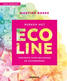 Werken met Ecoline