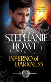 Inferno of Darkness (Order of the Blade) PDF Download