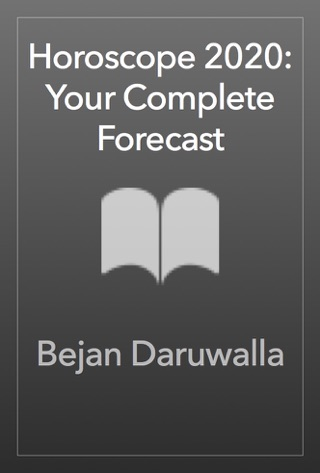 Bejan Daruwalla on Apple Books