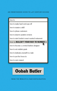 How To Bullsh*t Your Way To Number 1 Libro Cover