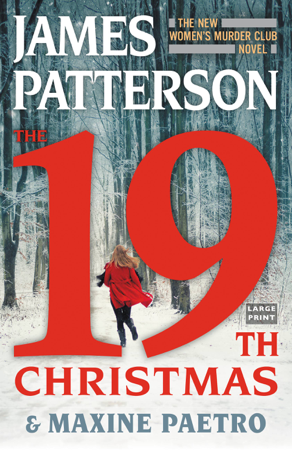 The 19th Christmas - James Patterson & Maxine Paetro