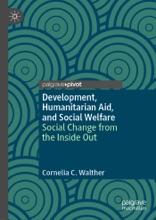 Development, Humanitarian Aid, And Social Welfare