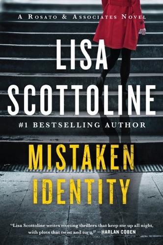 Lisa Scottoline - Mistaken Identity