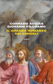Il grande romanzo dei Vangeli Book Cover