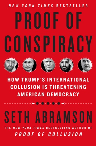 Seth Abramson - Proof of Conspiracy