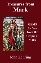Treasures from Mark: GEMS for You from the Gospel of Mark