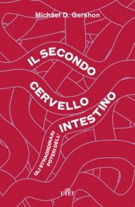 Il secondo cervello Book Cover