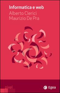 Informatica e web Libro Cover