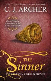The Sinner book