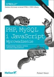 Php Mysql I Javascript Wprowadzenie Wydanie Iv