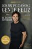 Anxo Pérez Rodríguez - Los 88 Peldaños de la Gente Feliz portada