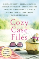 Cozy Case Files, A Cozy Mystery Sampler, Volume 9
