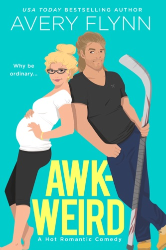 Awk-weird Book