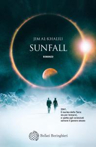 Sunfall Libro Cover