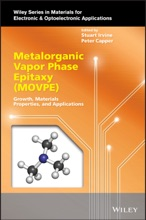Metalorganic Vapor Phase Epitaxy (MOVPE)