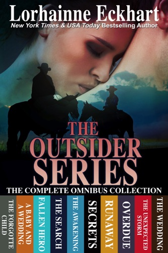 Lorhainne Eckhart - The Outsider Series: The Complete Omnibus Collection