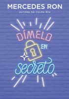 Mercedes Ron - Dímelo en secreto (Dímelo 2) artwork